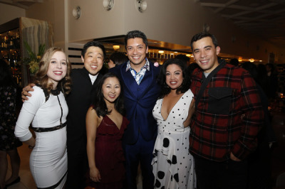 PHOTO FLASH: OPENING NIGHT OF SOFT POWER